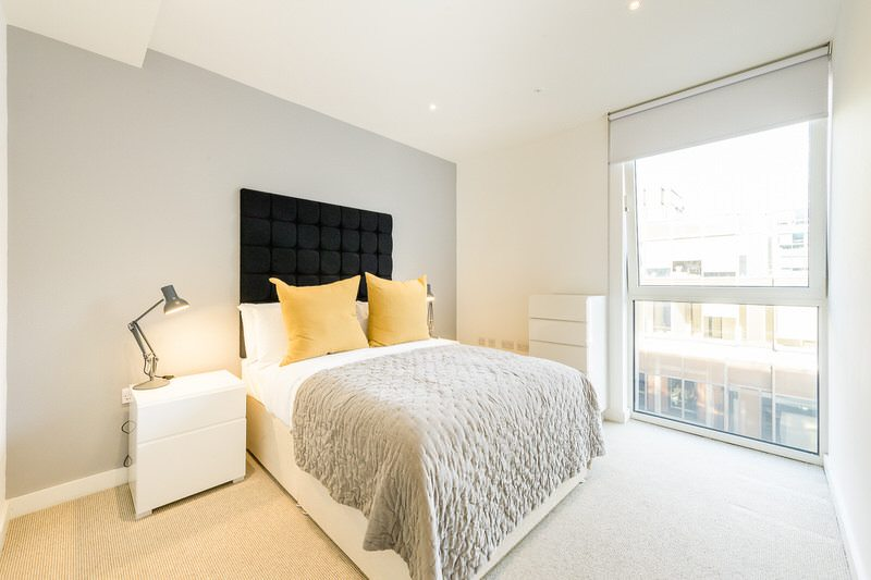 1 Bedroom Apartment at Victoria Howick Place