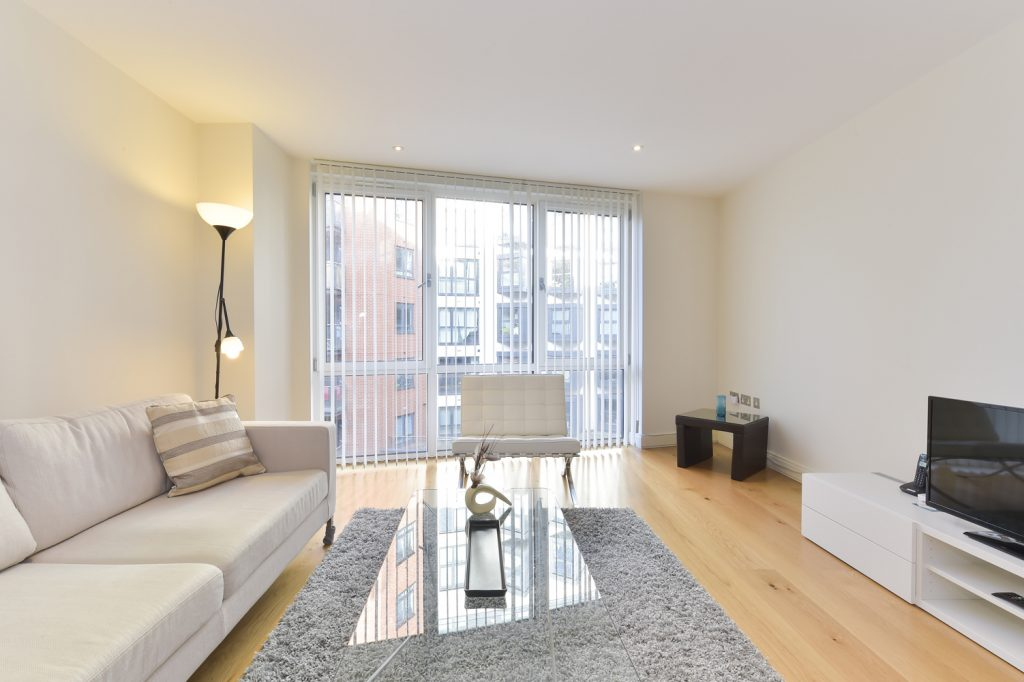 Barbican Quarters Apartments - Barbican Serviced Apartments